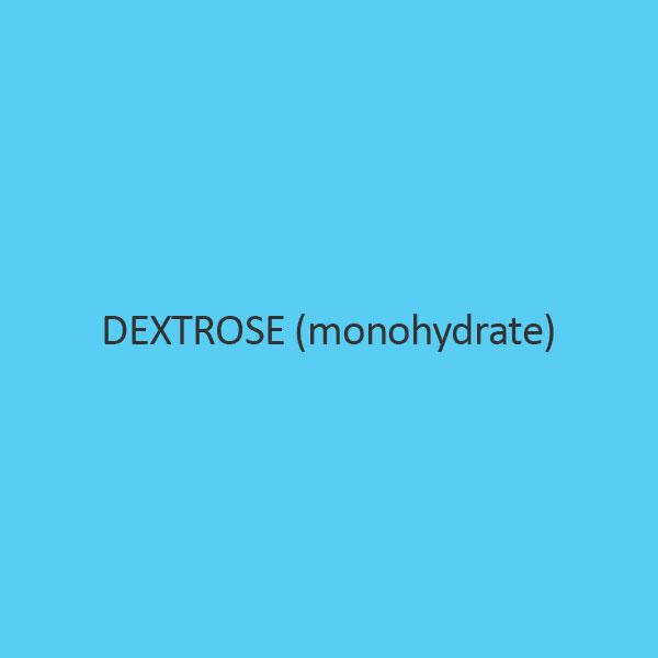 Dextrose (Monohydrate) Extra Pure