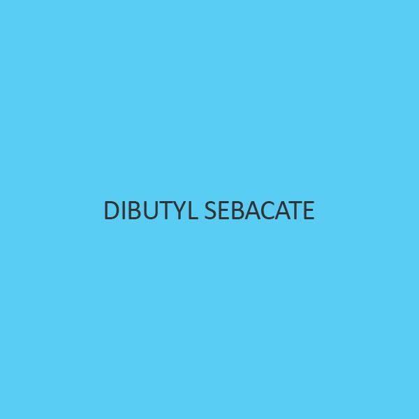 Dibutyl Sebacate