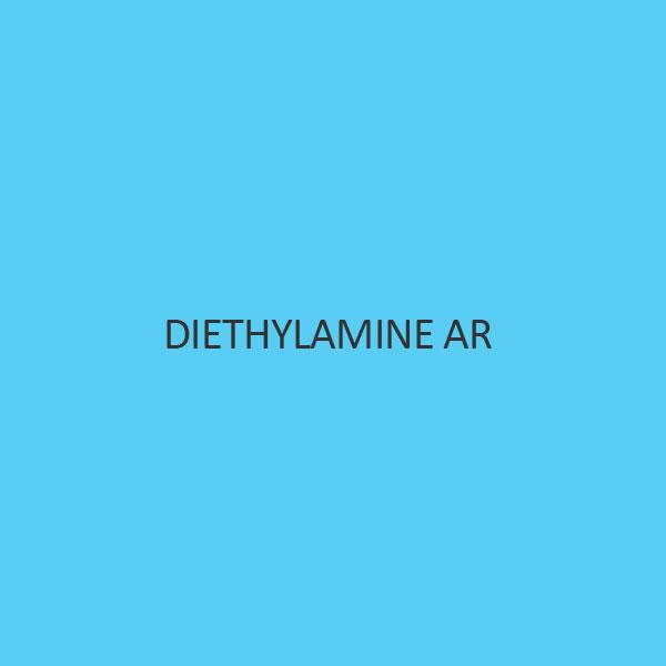 Diethylamine AR
