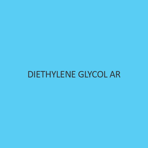 Diethylene Glycol AR (Digol)