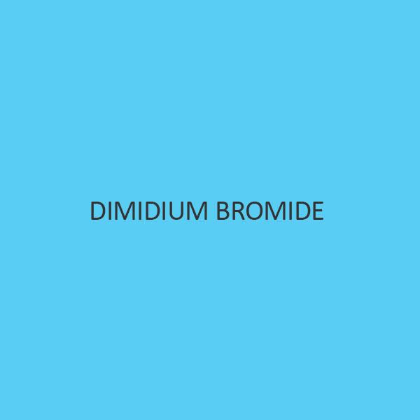 Dimidium Bromide (For Tensile Test)