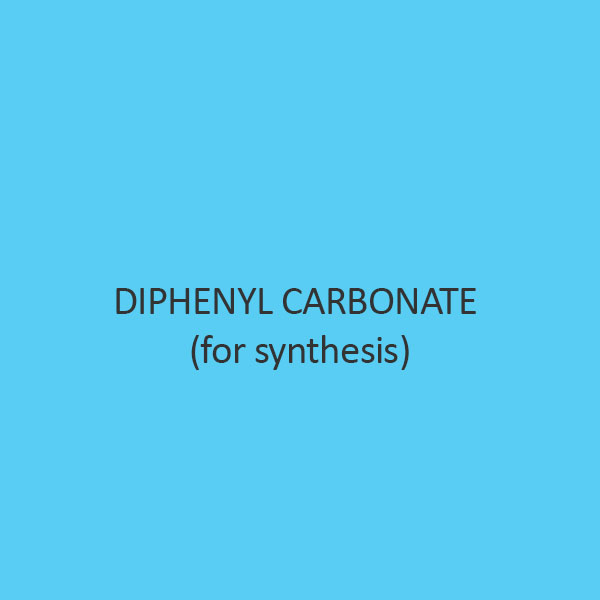 Diphenyl Carbonate (For Synthesis)