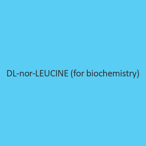 DL Nor Leucine (For Biochemistry)