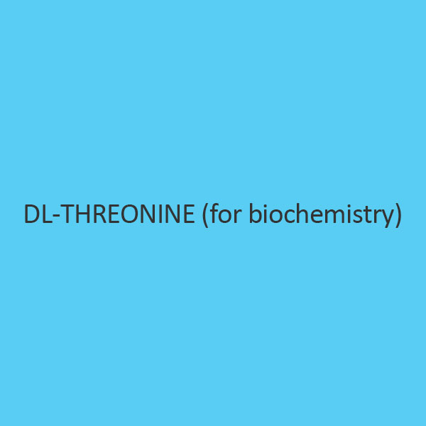 DL Threonine (for biochemistry)