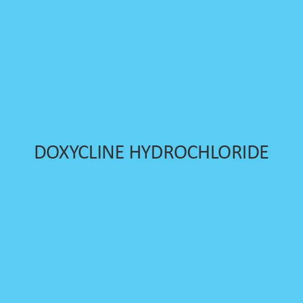 Doxycline Hydrochloride (For Lab Use)