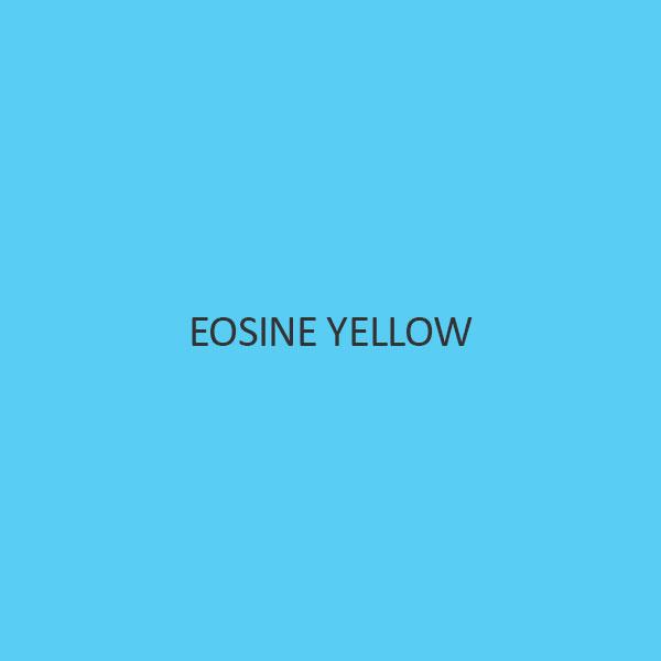 Eosine Yellow (2 Percent w per v) staining solution