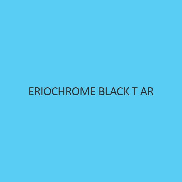 Eriochrome Black T AR
