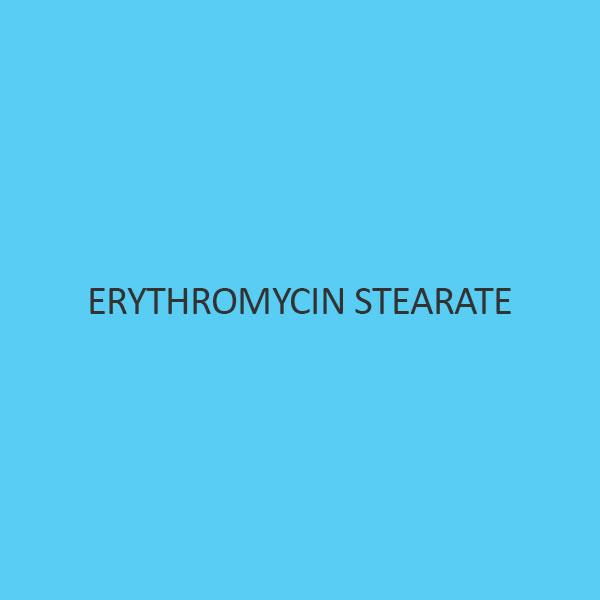 Erythromycin Stearate Extra Pure