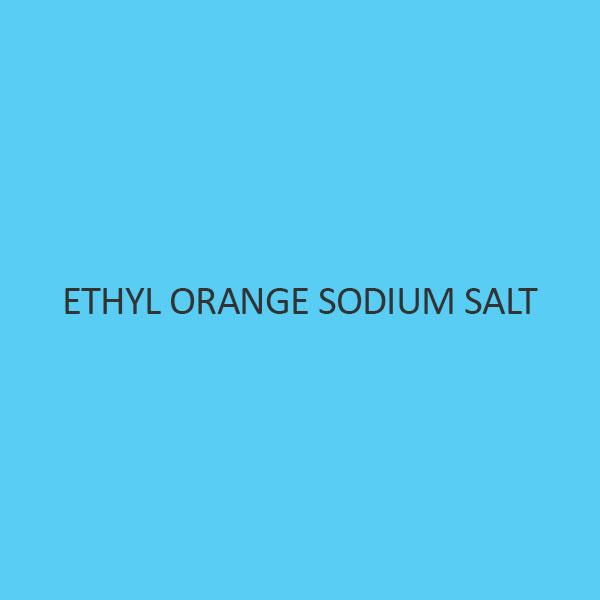 Ethyl Orange Sodium Salt