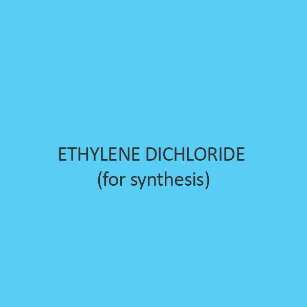 Ethylene Dichloride (For Synthesis)