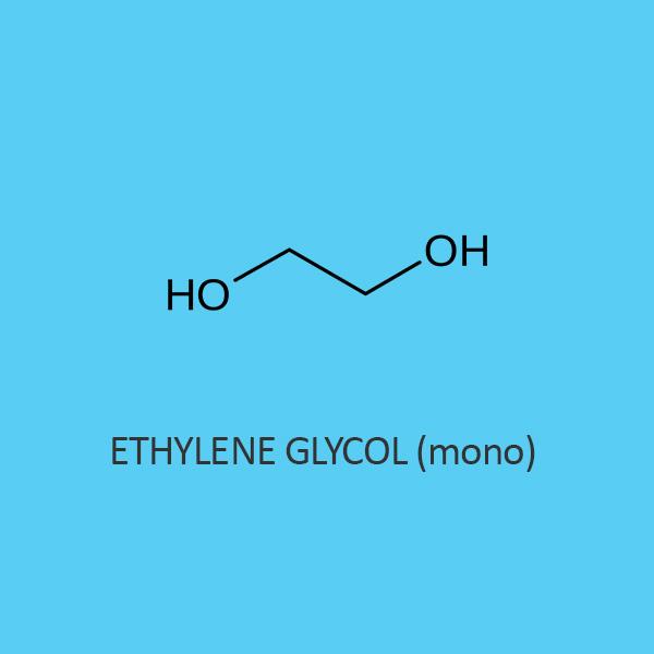 Ethylene Glycol (mono)