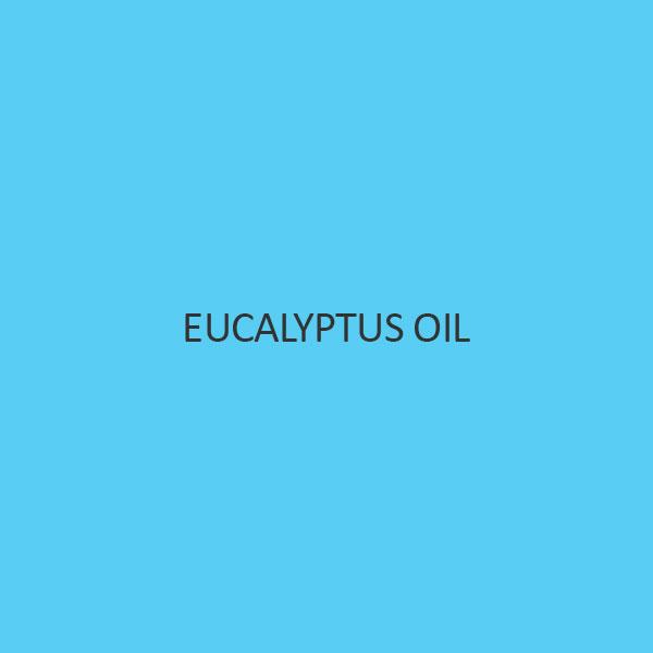 Eucalyptus Oil Extra Pure