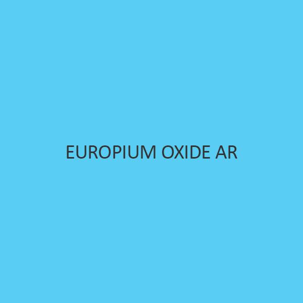 Europium Oxide AR
