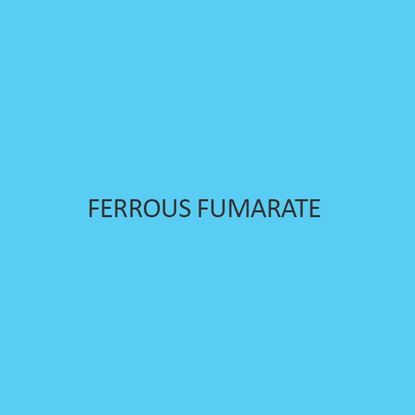 Ferrous Fumarate