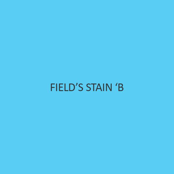 FieldS Stain B Powder