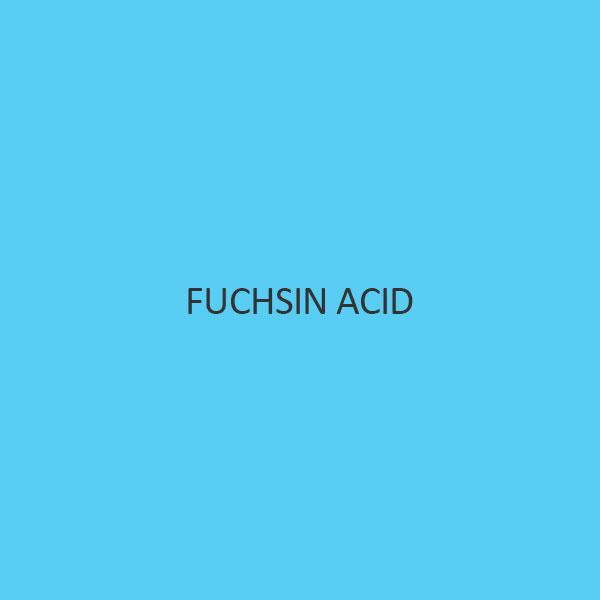 Fuchsin Acid (M.S.)
