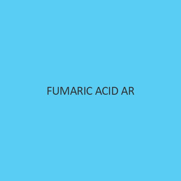 Fumaric Acid AR