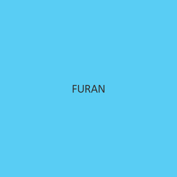 Furan (C4H4O)