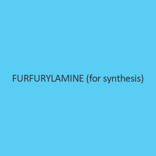 Furfurylamine (For Synthesis)