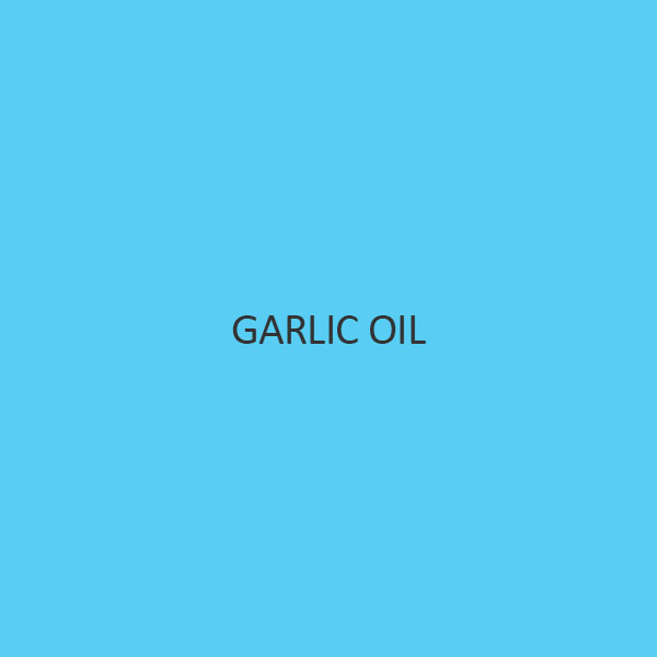 Garlic Oil Extra Pure