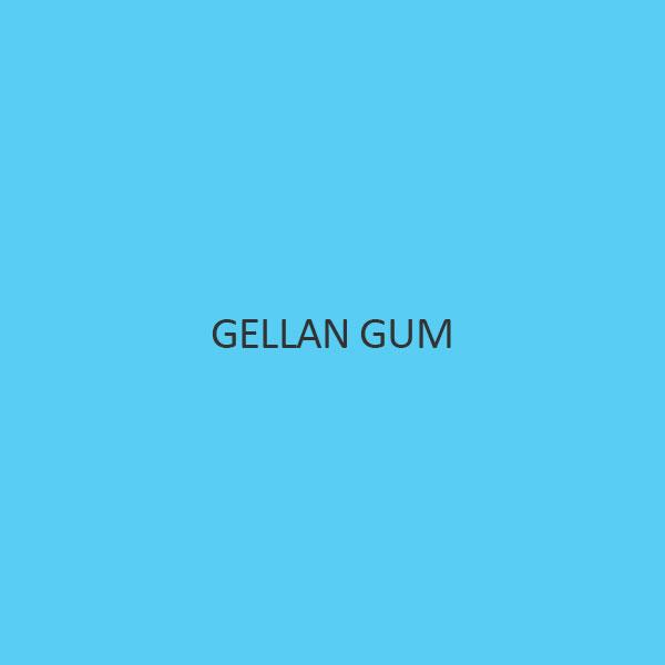 Gellan Gum Extra Pure