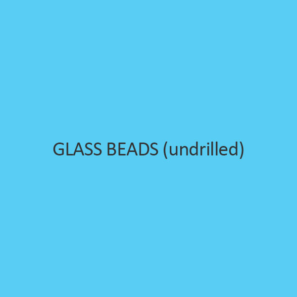 Glass Beads (Undrilled)