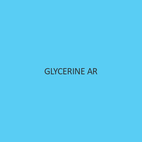 Glycerine AR