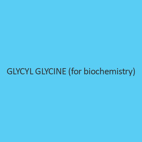 Glycyl Glycine (For Biochemistry)