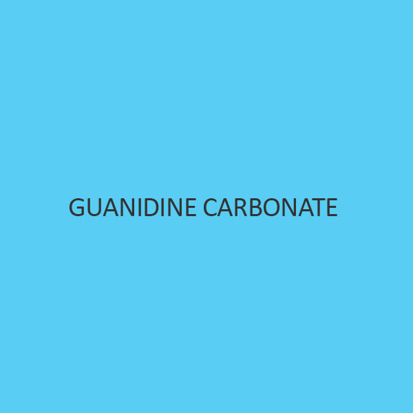 Guanidine Carbonate (Guanidinium Carbonate)