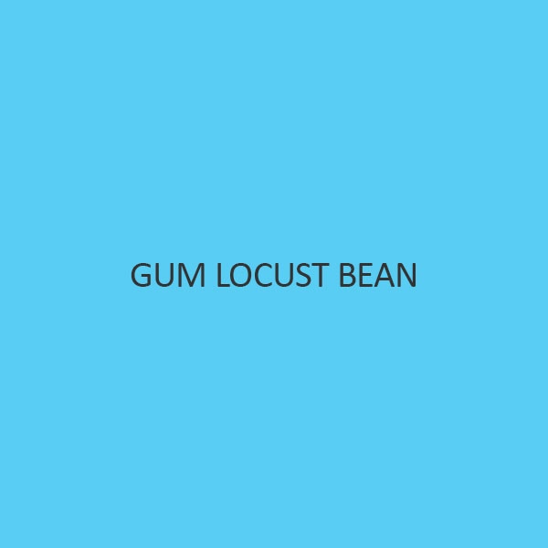 Gum Locust Bean