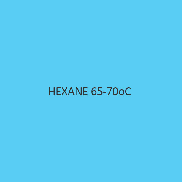 Hexane 65 to 70 Degree Celsius