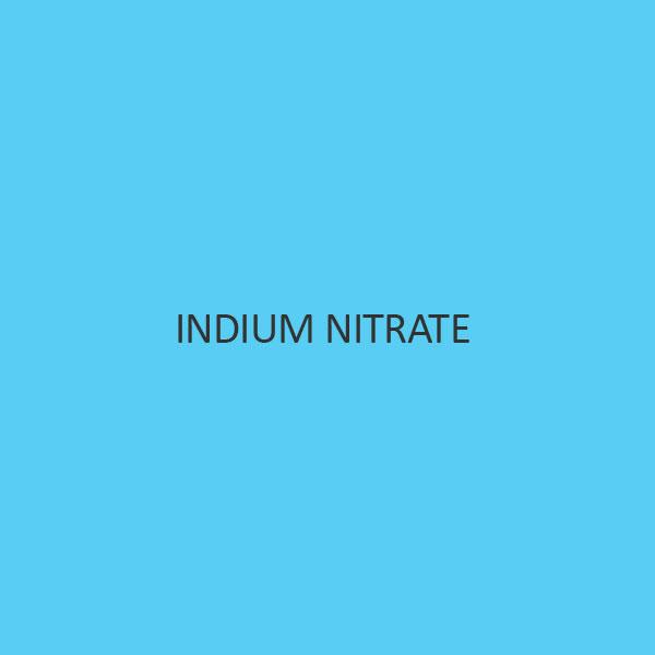 Indium Nitrate (Hydrate)