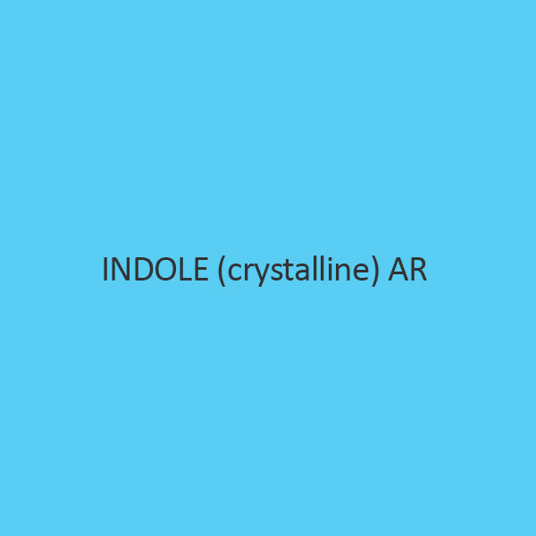 Indole (Crystalline) AR