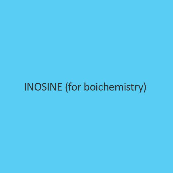 Inosine (For Boichemistry)