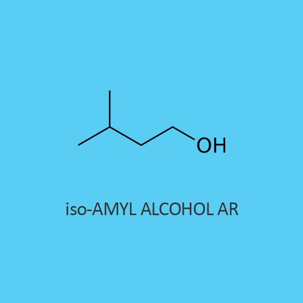 Iso Amyl Alcohol AR