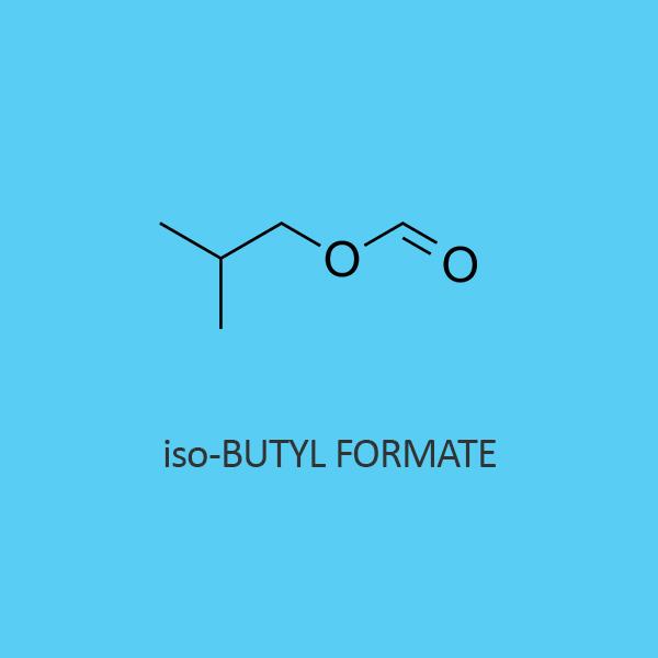 Iso Butyl Formate