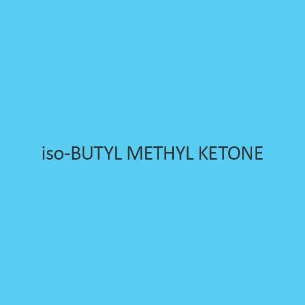 Iso Butyl Methyl Ketone