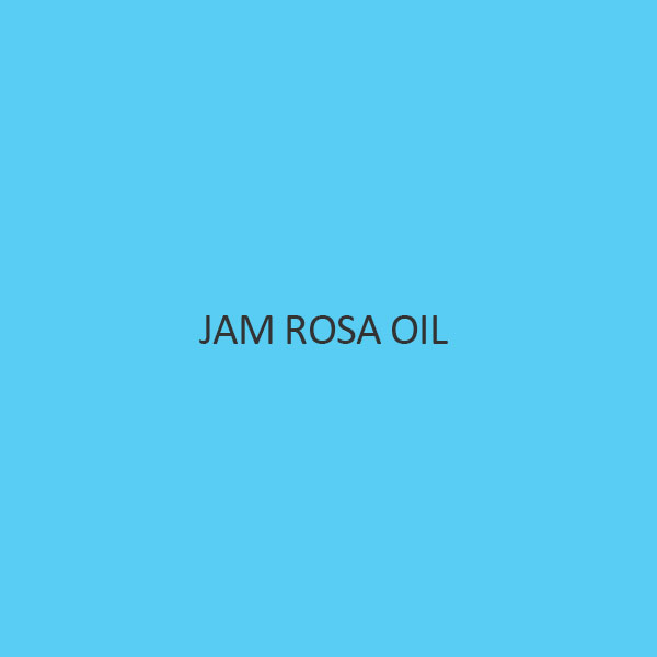 Jam Rosa Oil Extra Pure