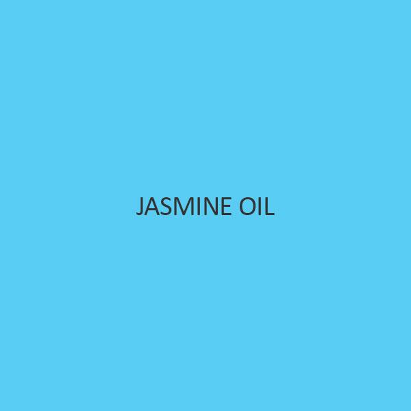 Jasmine Oil Extra Pure