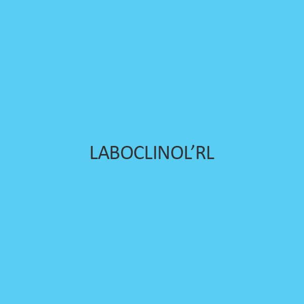Laboclinol RL (Laboratory Detergent)