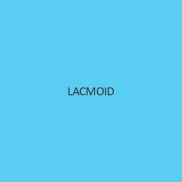 Lacmoid (Ph Indicator)