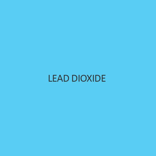 Lead Dioxide