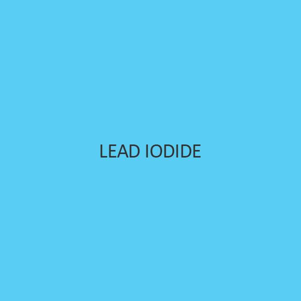 Lead Iodide
