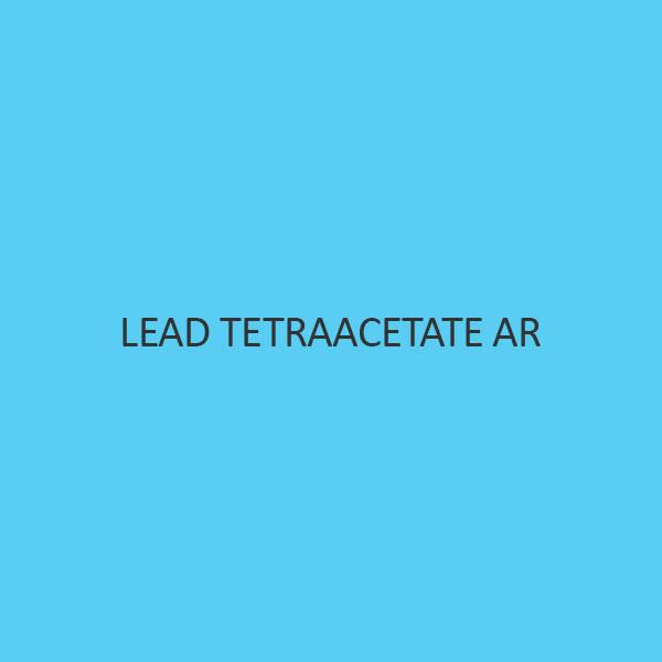 Lead Tetraacetate AR