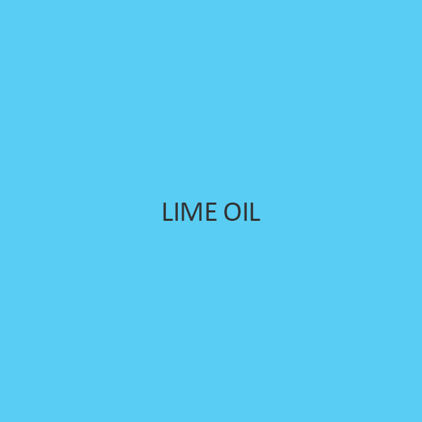 Lime Oil Extra Pure