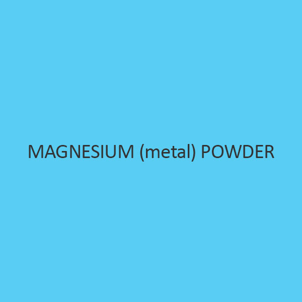 Magnesium (Metal) Powder