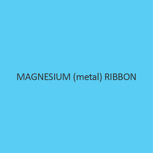 Magnesium (Metal) Ribbon