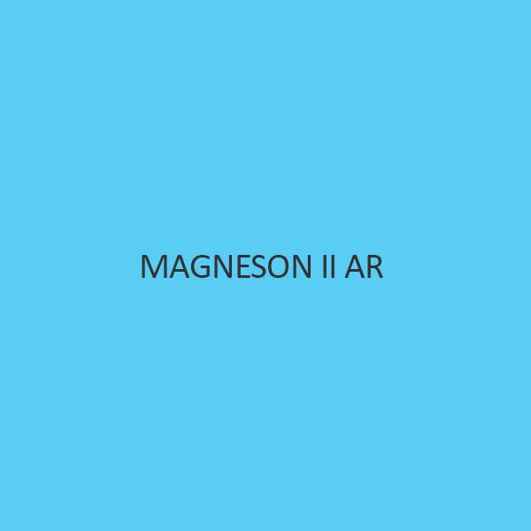 Magneson II AR