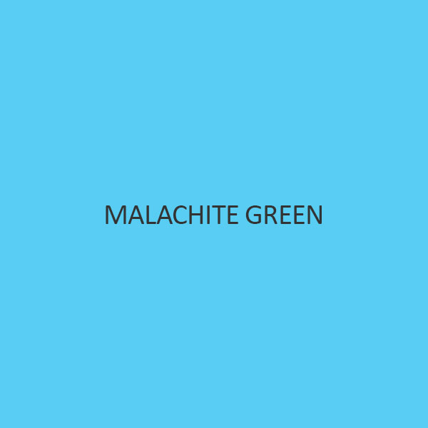 Malachite Green (M.S.)