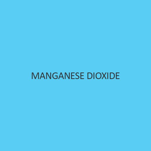 Manganese Dioxide (practical)